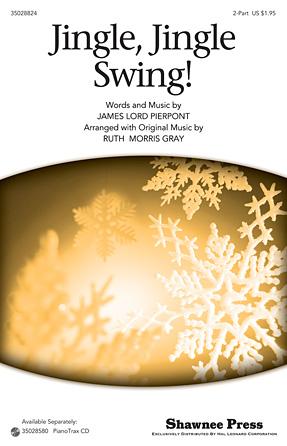 Product Cover for Jingle, Jingle Swing!