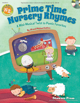 Primetime Nursery Rhymes