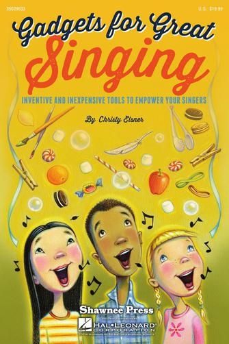 Product Cover for Gadgets for Great Singing!