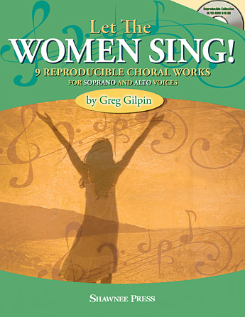 Product Cover for Let the Women Sing!