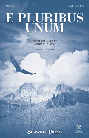 Product Cover for E Pluribus Unum