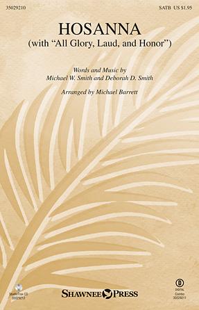 Product Cover for Hosanna