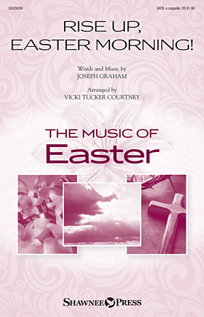 Product Cover for Rise Up, Easter Morning!