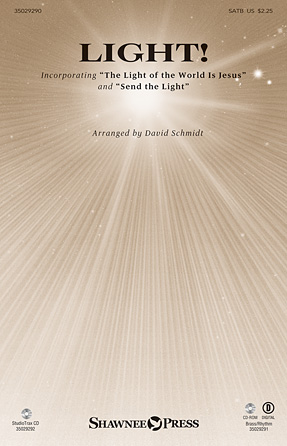 Product Cover for Light!