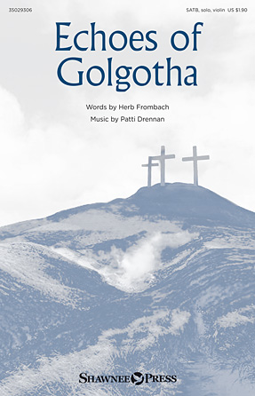 Product Cover for Echoes of Golgotha