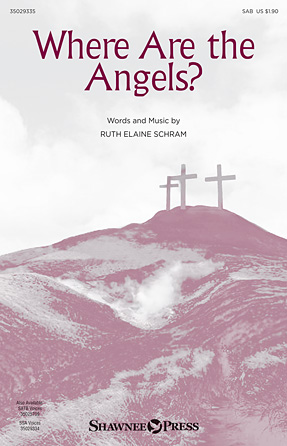 Product Cover for Where Are the Angels?