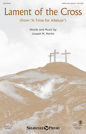 Product Cover for Lament of the Cross