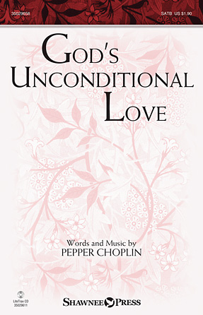 Product Cover for God's Unconditional Love