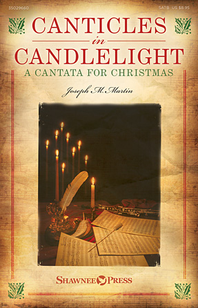 Product Cover for Canticles in Candlelight