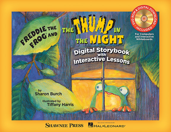 Freddie the Frog® and The Thump in the Night (DIGITAL EDITION)