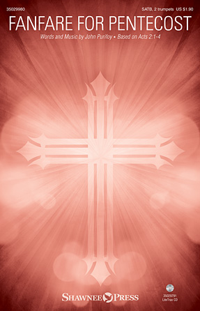 Fanfare for Pentecost