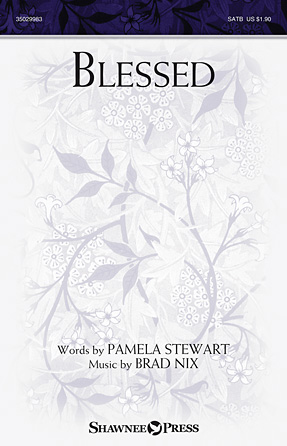 Product Cover for Blessed