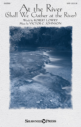 Product Cover for At the River