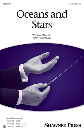 Product Cover for Oceans and Stars