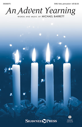 An Advent Yearning