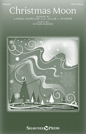 Product Cover for Christmas Moon