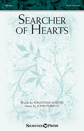 Product Cover for Searcher of Hearts