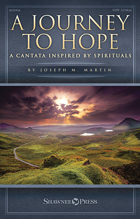 Product Cover for A Journey to Hope