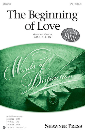 Product Cover for The Beginning of Love