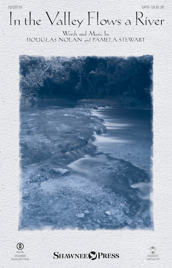 Product Cover for In the Valley Flows a River