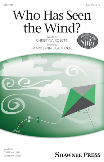Product Cover for Who Has Seen the Wind?