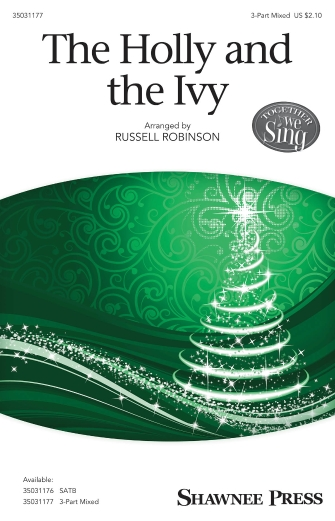Product Cover for The Holly and the Ivy