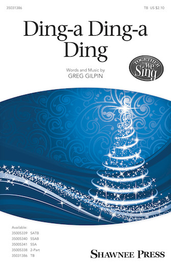 Product Cover for Ding-a Ding-a Ding
