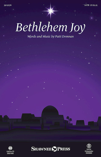 Product Cover for Bethlehem Joy