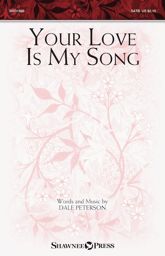 Product Cover for Your Love Is My Song