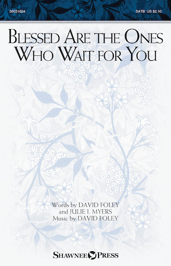 Product Cover for Blessed Are the Ones Who Wait for You