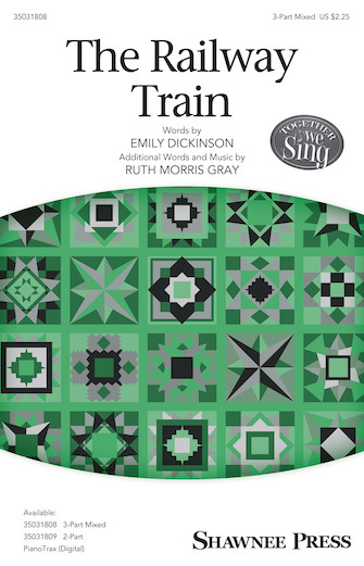 Product Cover for The Railway Train