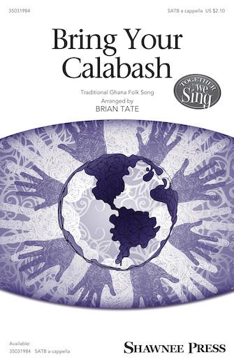 Bring Your Calabash