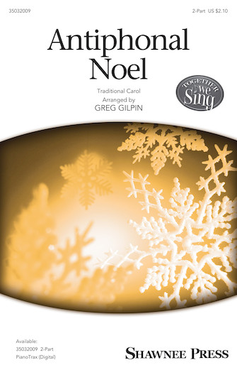 Product Cover for Antiphonal Noel