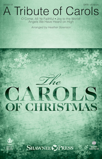 A Tribute of Carols