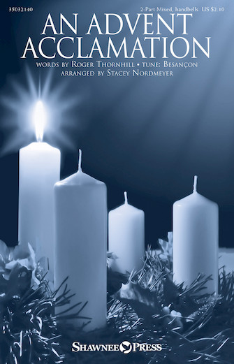 Product Cover for An Advent Acclamation