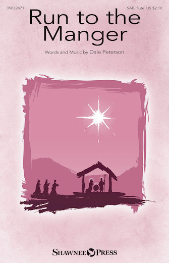 Product Cover for Run to the Manger