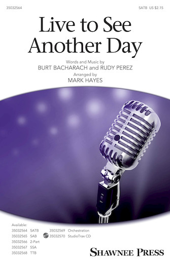 Product Cover for Live to See Another Day