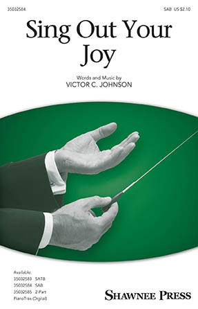 Sing Out Your Joy