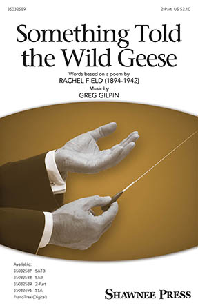 Something Told the Wild Geese