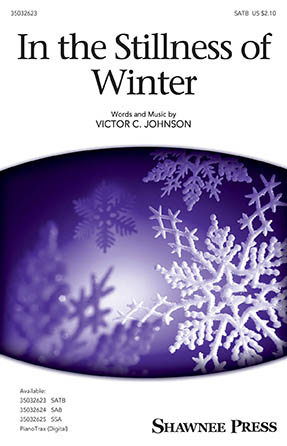 Product Cover for In the Stillness of Winter