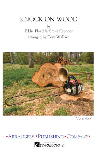 Product Cover for Knock on Wood