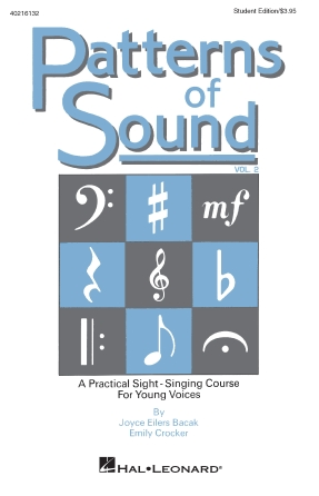 Product Cover for Patterns of Sound – Vol. II