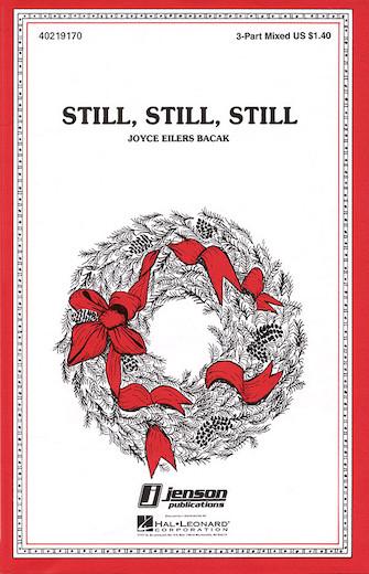 Product Cover for Still, Still, Still