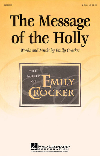 Product Cover for The Message of the Holly