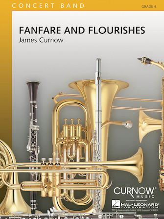 Product Cover for Fanfare and Flourishes