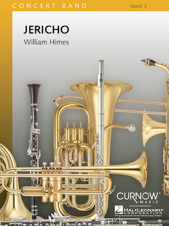 Product Cover for Jericho