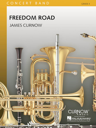 Product Cover for Freedom Road