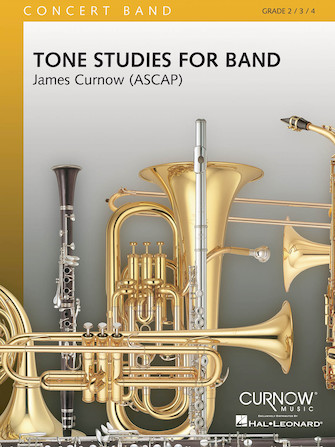 Product Cover for Tone Studies for Band