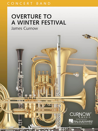 Product Cover for Overture to a Winter Festival