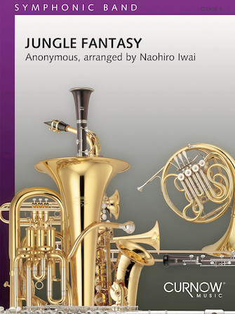 Product Cover for Jungle Fantasy